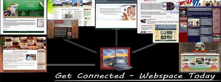 webspacetoday.com Cover
