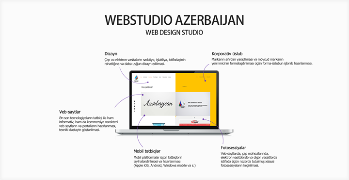webstudio.az Cover