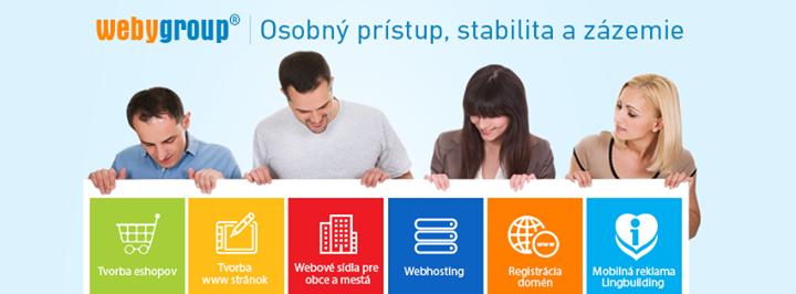 webyhosting.sk Cover