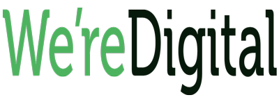weredigital.com Cover
