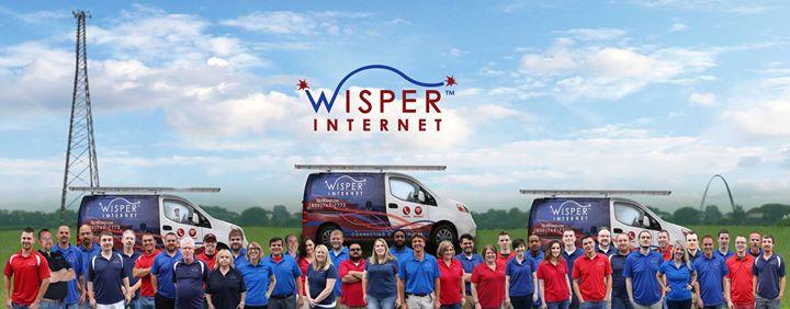 wisperisp.com Cover