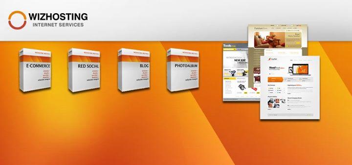 wizhosting.com Cover
