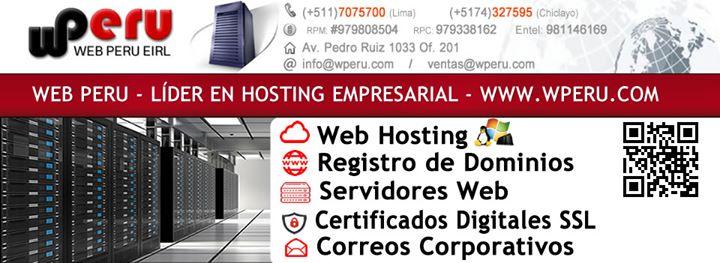 wperu.com Cover