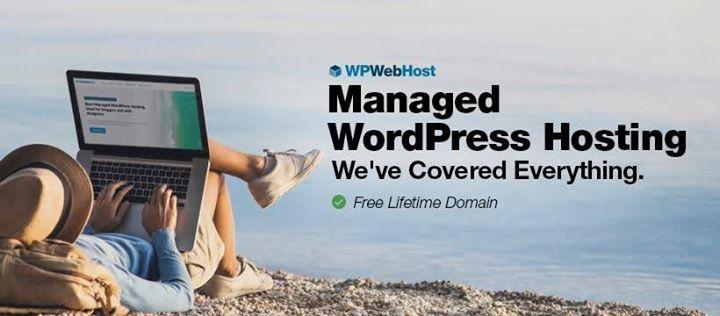 wpwebhost.com Cover