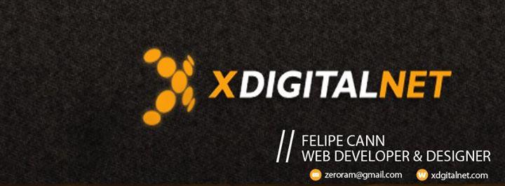 xdigitalnet.com Cover