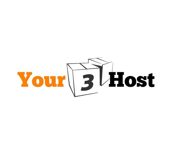 your3host.com Cover