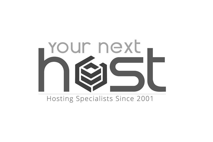 yournexthost.com Cover