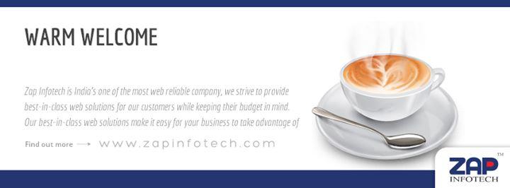 zapinfotech.com Cover