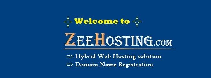 zeehosting.com Cover