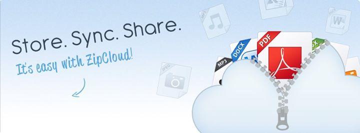 zipcloud.com Cover