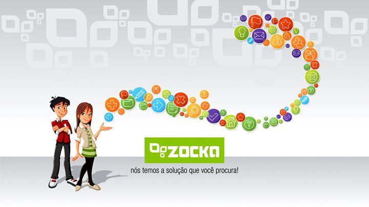 zocka.com.br Cover