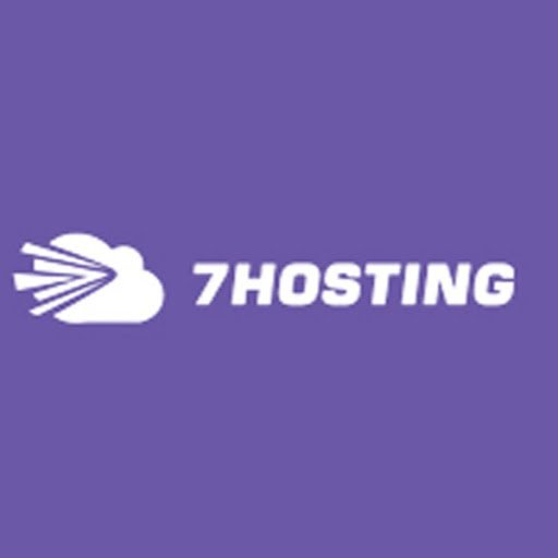 7hosting.cl Icon
