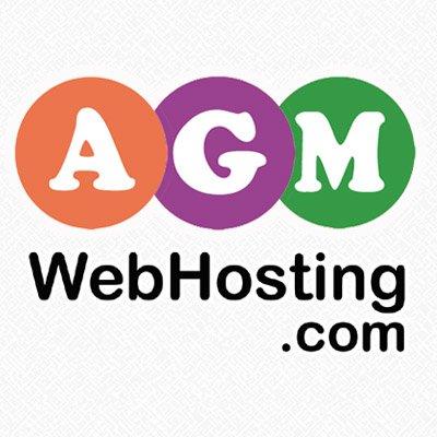 agmwebhosting.com Icon