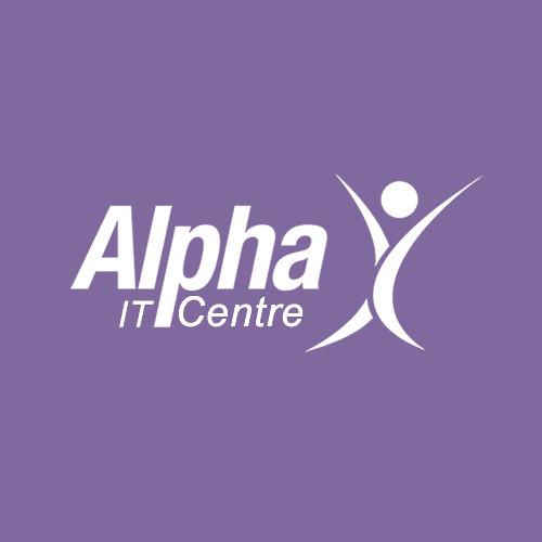 alphaitcentre.com.au Icon