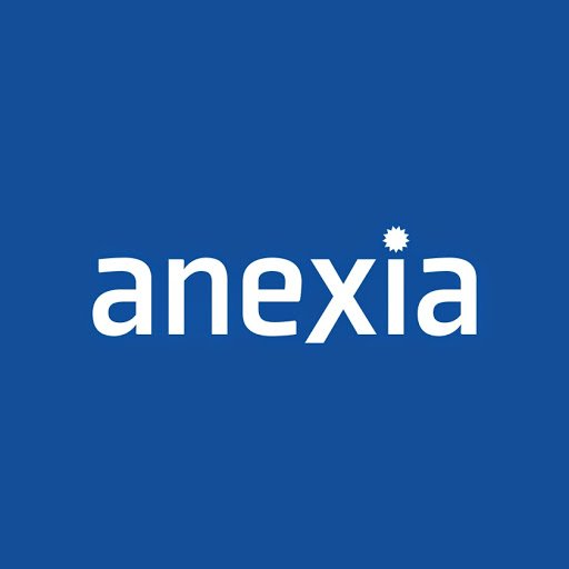 anexia-it.com Icon