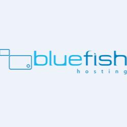 bluefishhosting.com.au Icon