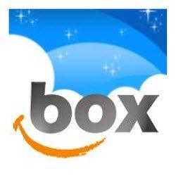 box.co.il Icon
