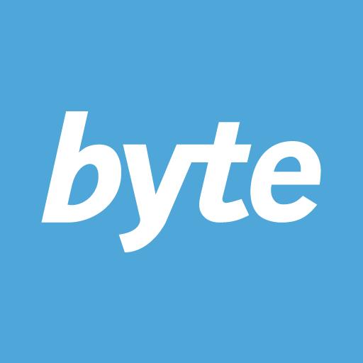 byte.nl Icon