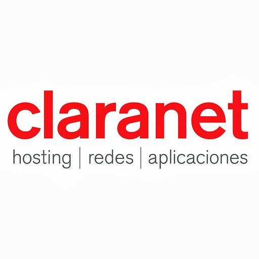 claranet.es Icon