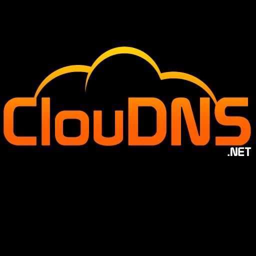 cloudns.net Icon