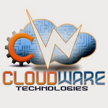 cloudware.ng Icon