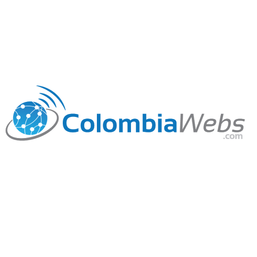 colombiawebs.com Icon