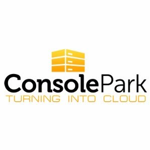 consolepark.com Icon