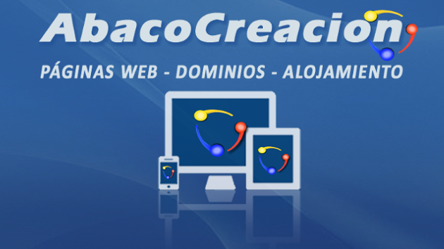 abacocreacion.com Cover