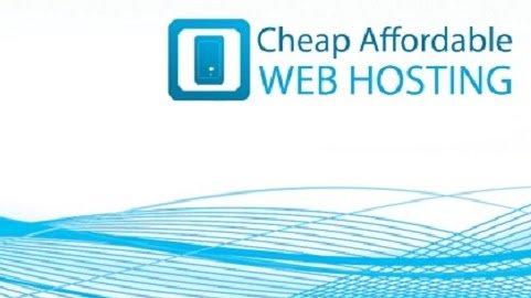 cheapaffordablewebhosting.org Cover