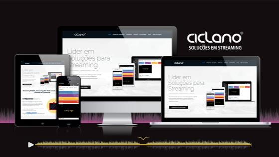 ciclanohost.com.br Cover