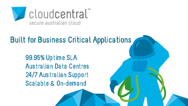 cloudcentral.com.au Cover