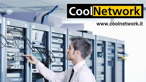 coolnetwork.it Cover