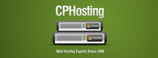 cphosting.com Cover