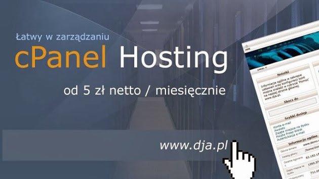 dja.pl Cover