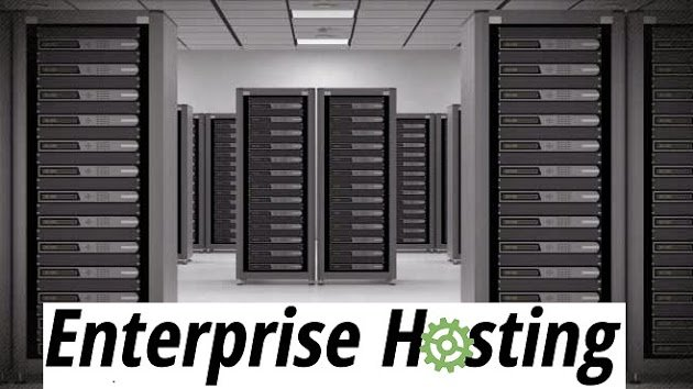 enterprisehostinginc.com Cover