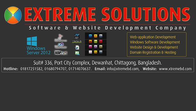 extreme.com.bd Cover