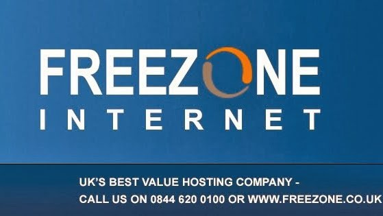 freezone.co.uk Cover