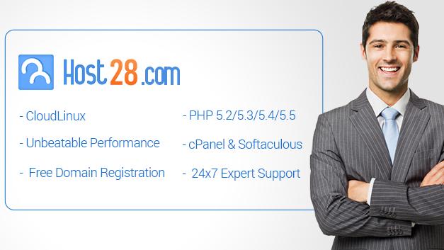 host28.com Cover