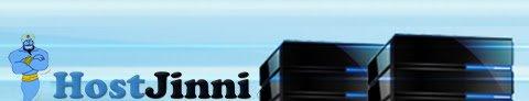 hostjinni.com Cover