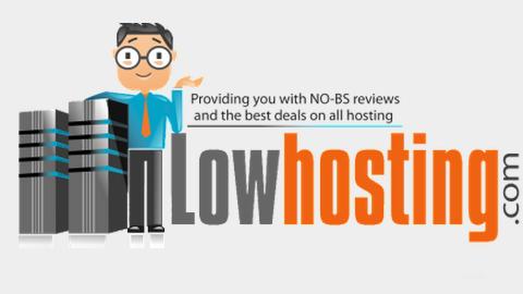 lowhosting.com Cover