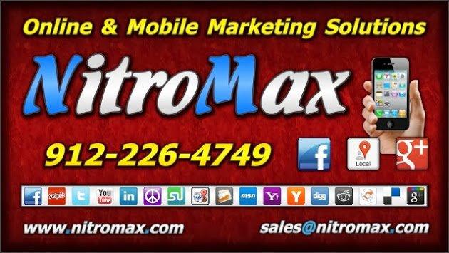 nitromax.com Cover