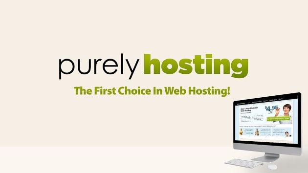 purelyhosting.com Cover