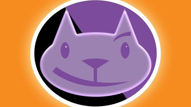 purplecat.net Cover