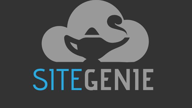 sitegenie.com Cover