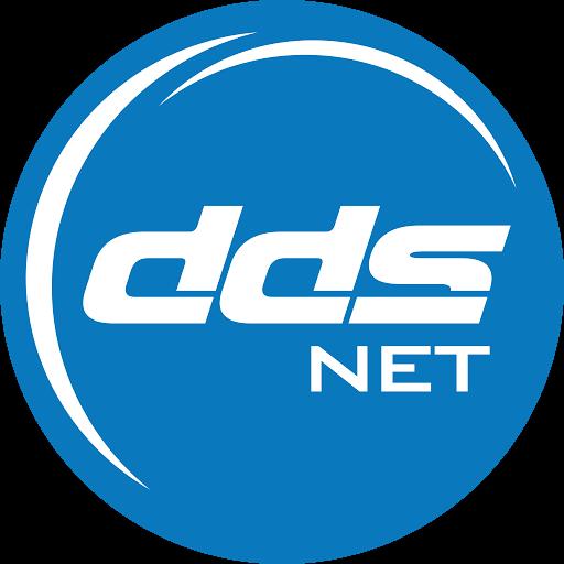 ddsnet.ro Icon