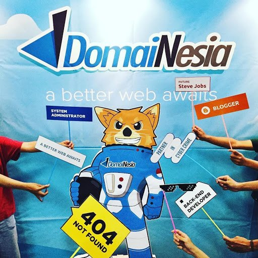 domainesia.com Icon