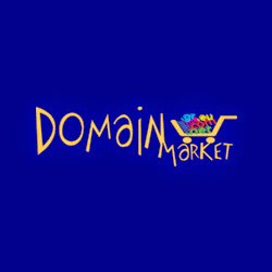 domainmarket.gr Icon