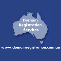 domainregistration.com.au Icon