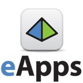eapps.com Icon
