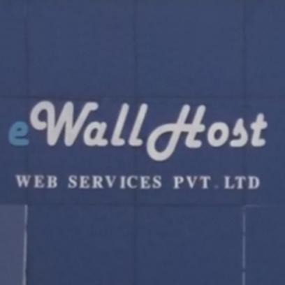ewallhost.com Icon
